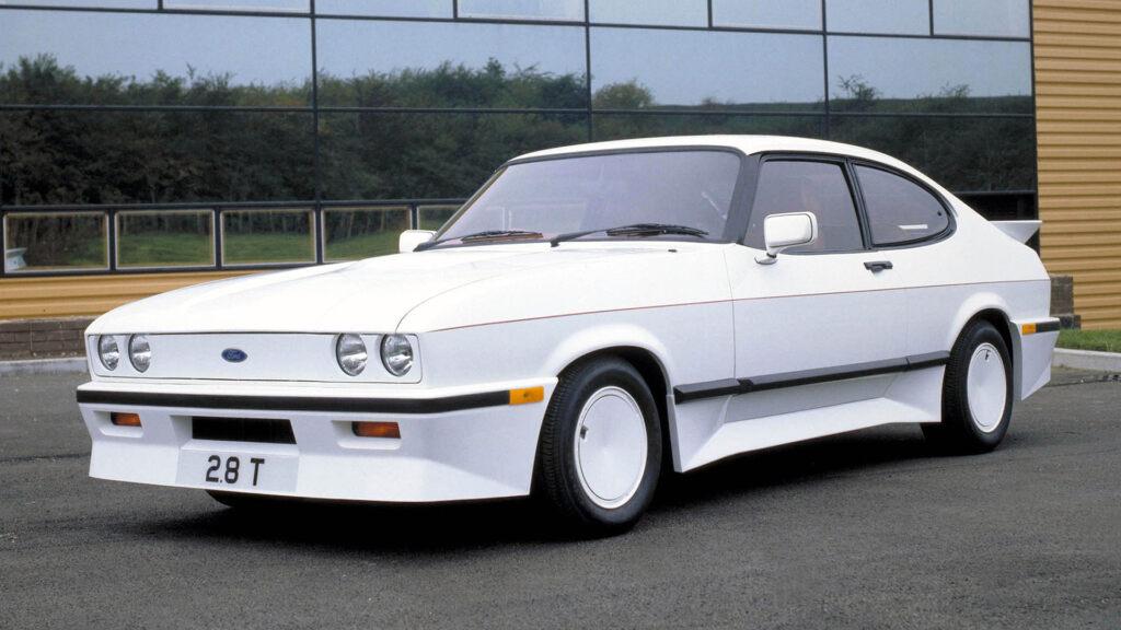 02-Ford Tickford Capri