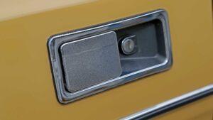 50 years of Morris Marina door handles