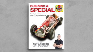 Building a Special book