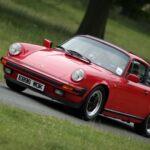 Porsche 911 Carrera 32