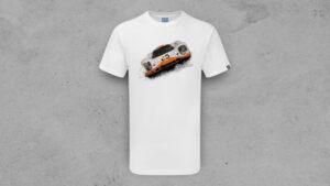 RetroClassic Clothing t-shirt